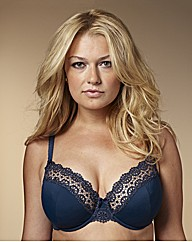 Naturally Close Underwired Minimiser Bra