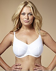 Naturally Close Underwired Sports Bra