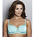 Shapely Figures Pack of 2 Balconette Bra