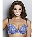 Shapely Figures Pack of 2 Padded Bras