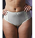 Shapely Figures Full Coverage Briefs
