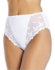 Ava Pack of 2 Lace Knickers