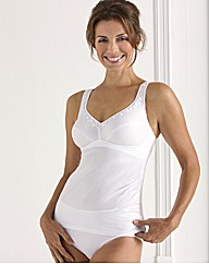 Miss Mary Camisole with Soft Cup Bra