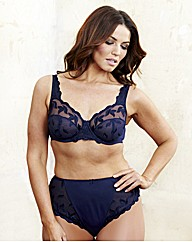 Ava Mocha Midnight Full Cup Bra Pack