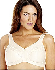 Natural Ivory Minimiser Bra Pack