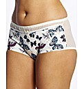 Simply Yours Pack of 2 Shorts