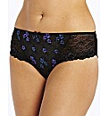 Simply Yours Embroidered Knicker