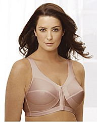 Glamorise Cafe Back Support Bra