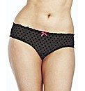 Simply Yours Pack of 2 Spot Knickers