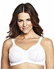 Shapely Figures Full Cup Non-wired Bra