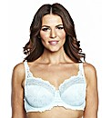 Shapely Figures Mint Ruby FullCup Bra