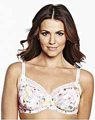 Pack of 2 Mint Print Sophie Bras