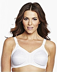 Shapely Figures Dotty Non-wired Bra