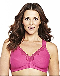 Shapely Figures Rose Ivory Bra Pack