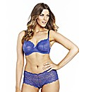 SimplyYours Bluebell Coral Full Cup Bras