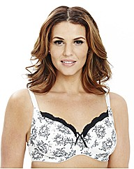 Shapely Figures Sophie Full Cup Bras