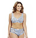 Shapely Figures Ella Full Cup Bras