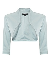 Montique Matte Satin Jacket