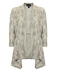 Frank Lyman Devore & Jersey Jacket