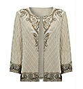 Gray & Osbourn Beaded Jacket