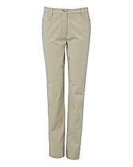 Michele Comfort Stretch Trousers