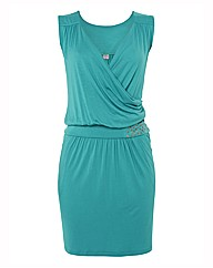 Rosa Faia Beach Dress