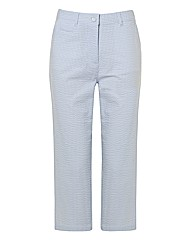 Emreco Cropped Trouser
