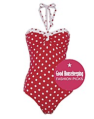 Moontide Reversible Swimsuit