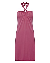 Tessy Jersey Beach Dress