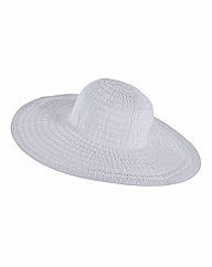 Pia Rossini Packable Sunhat