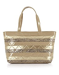 Van Dal Luxury Leather Shopper