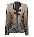Murek Ombre Lace Jacket