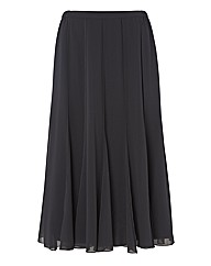 Murek Georgette Skirt