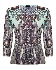 Gerry Weber Paisley Top