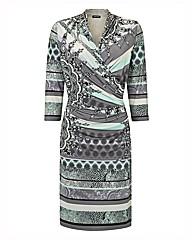Gerry Weber Jersey Wrap Dress