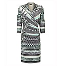 Gerry Weber Jersey Wrap Dress