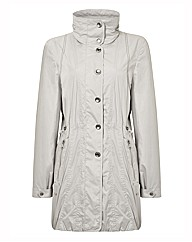 Gerry Weber Luxe Lightweight Rain Coat
