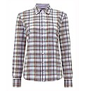 Gerry Weber Check Shirt