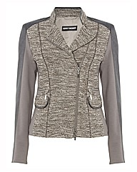 Gerry Weber Tweed & Jersey Jacket
