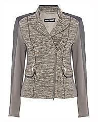 Gerry Weber Tweed & Jersey Jacket