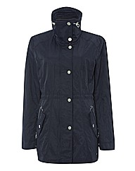 Gerry Weber Cotton-Rich Parka
