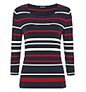 Gerry Weber Stripe Jumper