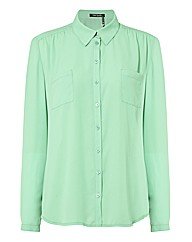 Betty Barclay Crepe-de-Chine Blouse