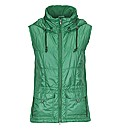 Betty Barclay Silky Padded Gilet