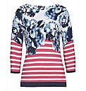 Betty Barclay Printed Cotton Jumper