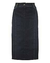 Gerry Weber Stretch Denim Skirt