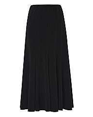 Gelco Jersey Swing Skirt