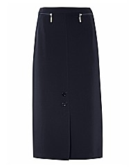 Eugen Klein Pencil Skirt