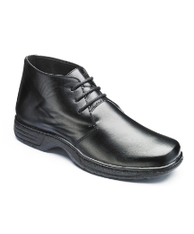 Cushion Walk Mens Lace Boot