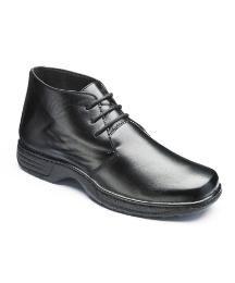 Cushion Walk Mens Lace Boot